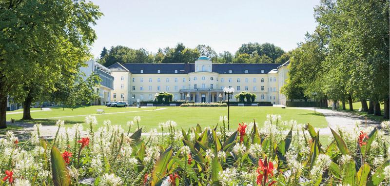 Park-Klinik Bad Hermannsborn