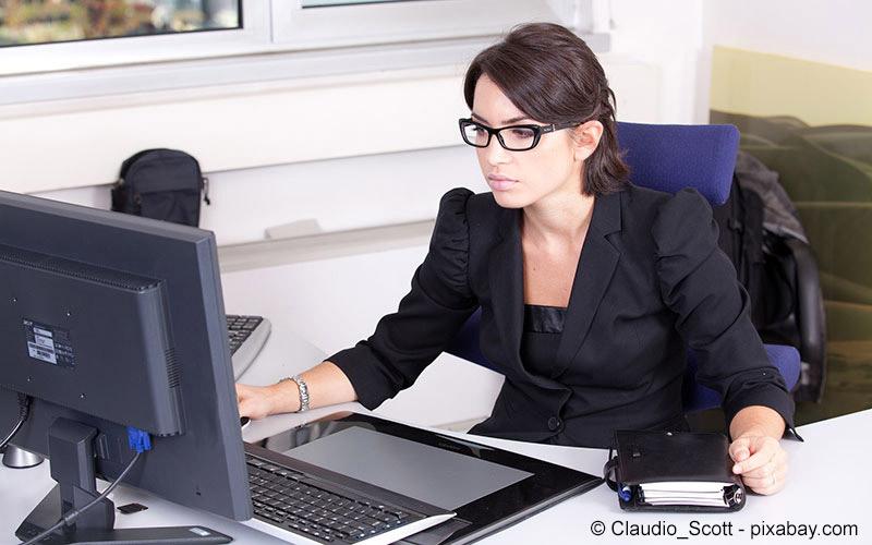 Jobs in der Verwaltung