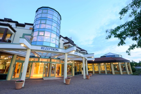 Johannesbad Fachklinik Gesundheits- und Rehazentrum Saarschleife