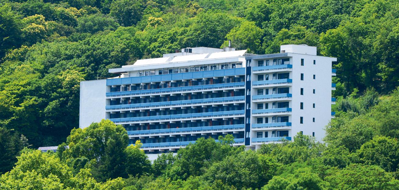 Klinik Nahetal