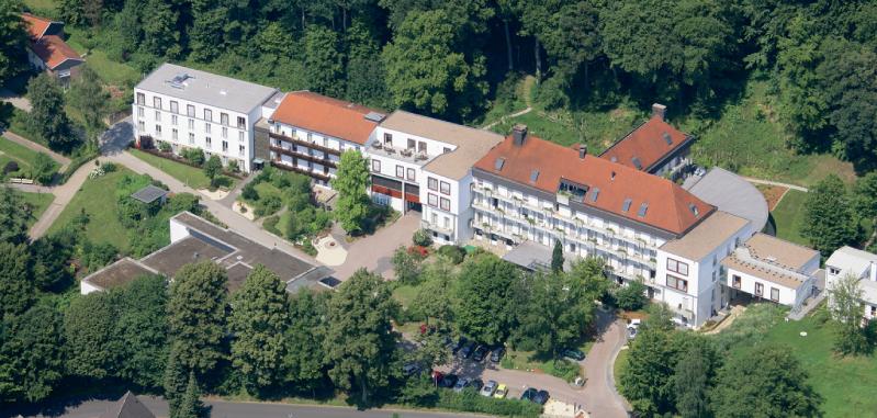 Klinik des Monats: Klinik Tecklenburger Land