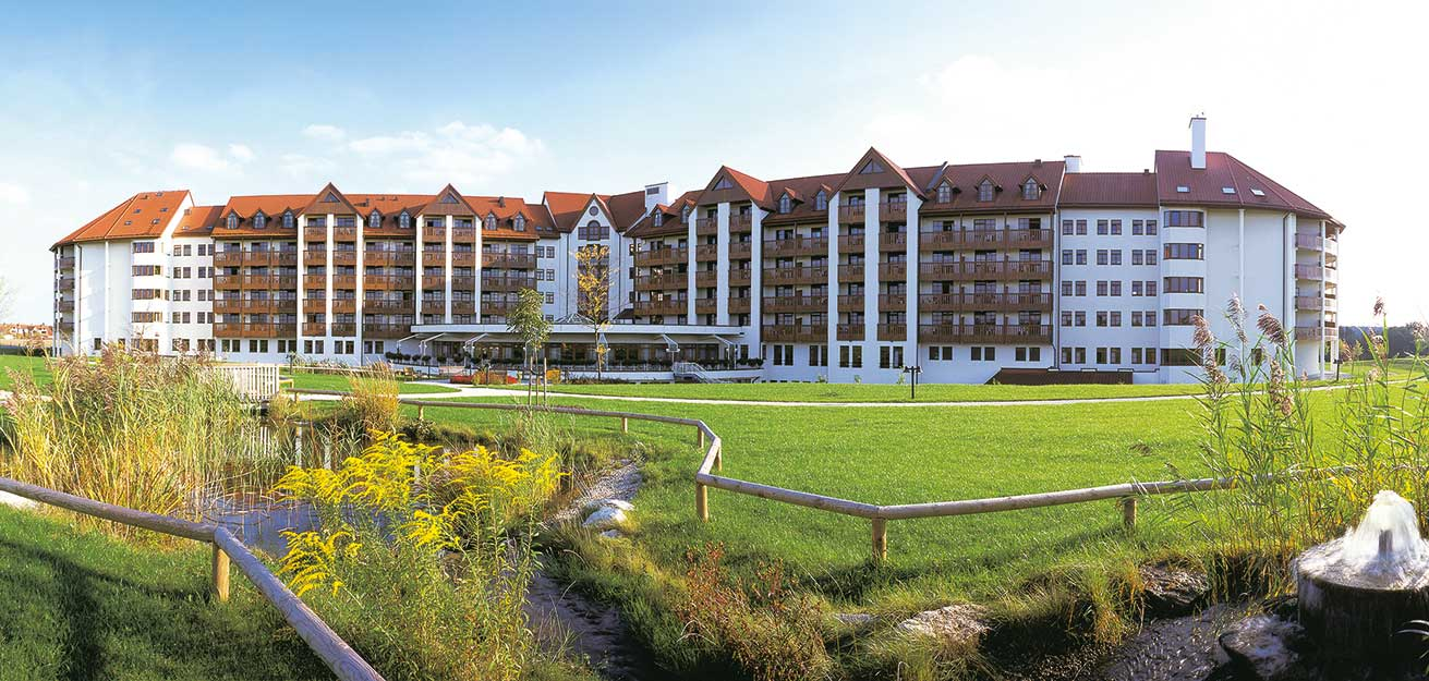 Klinik des Monats: m&i-Fachklinik Herzogenaurach