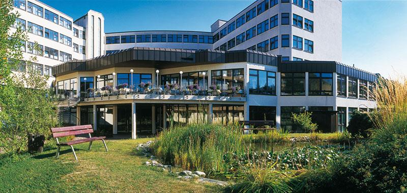 Parkland-Klinik