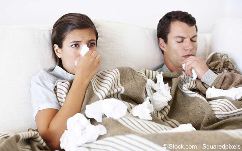 Atemwegsinfektionen