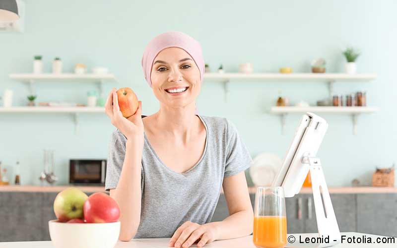 Ernährung bei Krebs