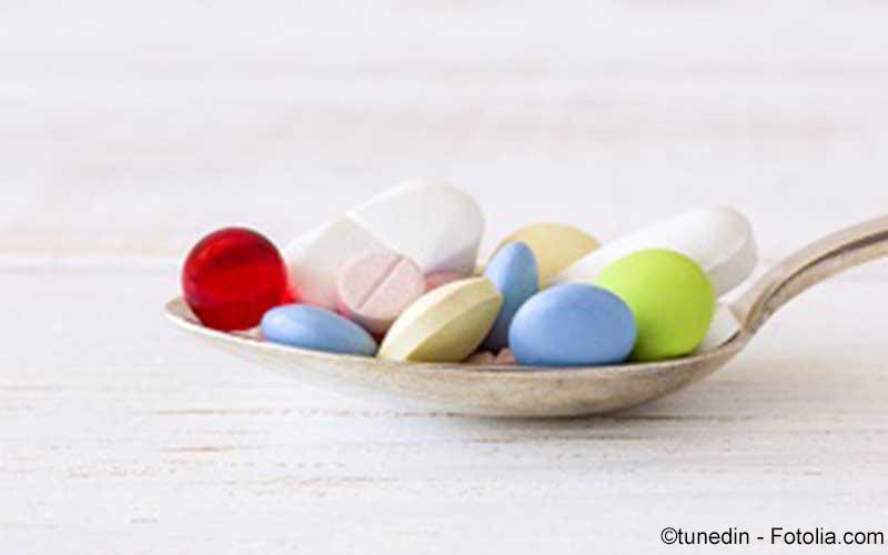 Medikamentenallergie