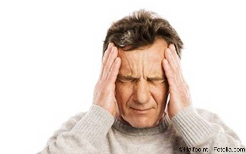 Migräne