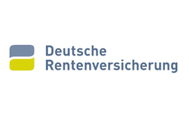 Logo Dt. Rentenversicherung