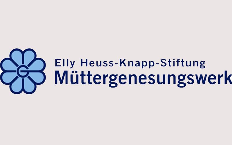 Elly Heus Knapp Stiftung Deutsches Müttergenesungswerk Rehakliniken