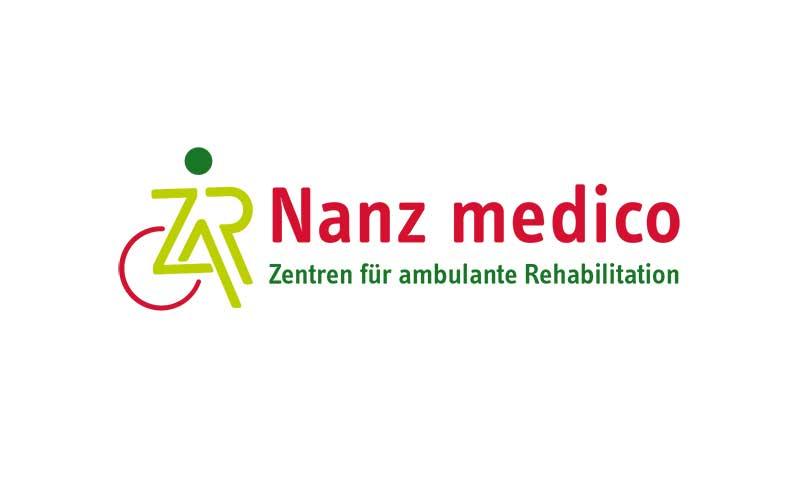 Nanz Medico  Logo