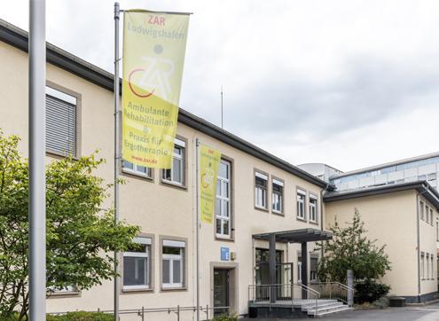 ZAR Ludwigshafen