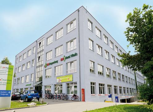 ZAR Regensburg