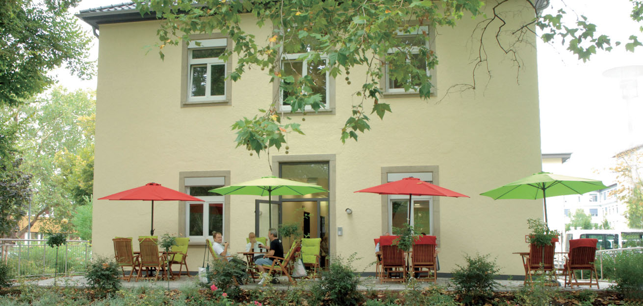 ZAR am Klinikum Ludwighafen