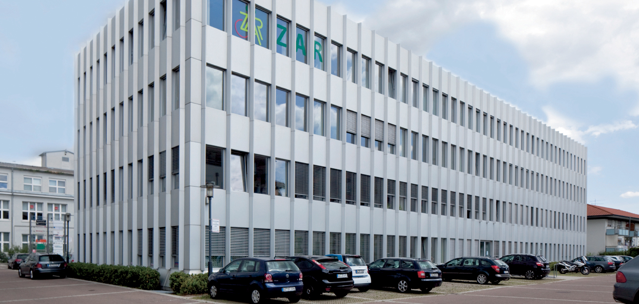 ZAR am Universitätsklinikum Ulm