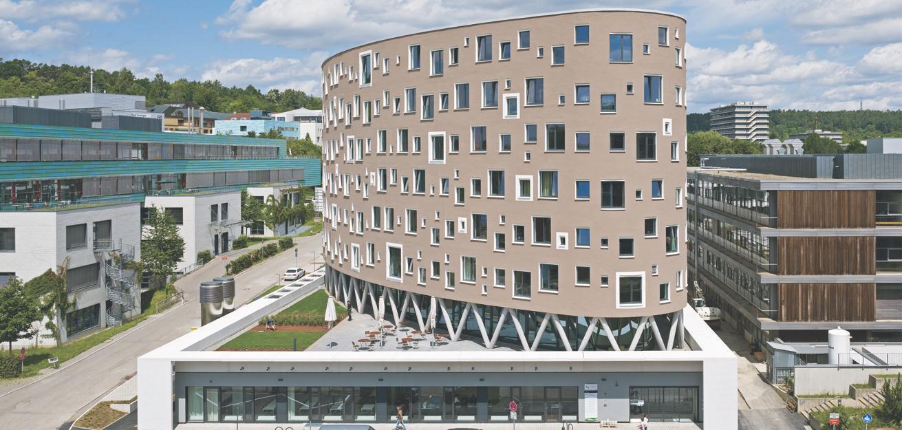 ZAR Tübingen am Universitätsklinikum
