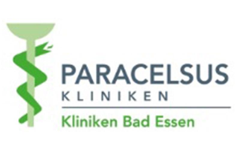 Logo Paracelsus Kliniken Bad Essen