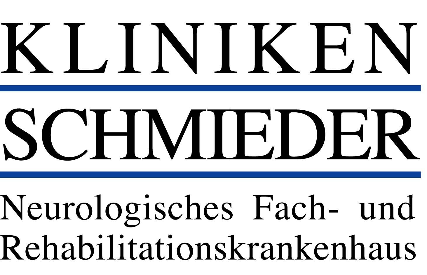 Logo Schmieder