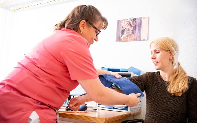 Auch im vergangenen Jahr waren die 21 Einrichtungen der KAG Müttergenesung fast vollständig ausgelastet. Mütter sollten bei bestimmten Indikationen mit Wartezeiten rechnen. Foto: KAG Müttergenesung