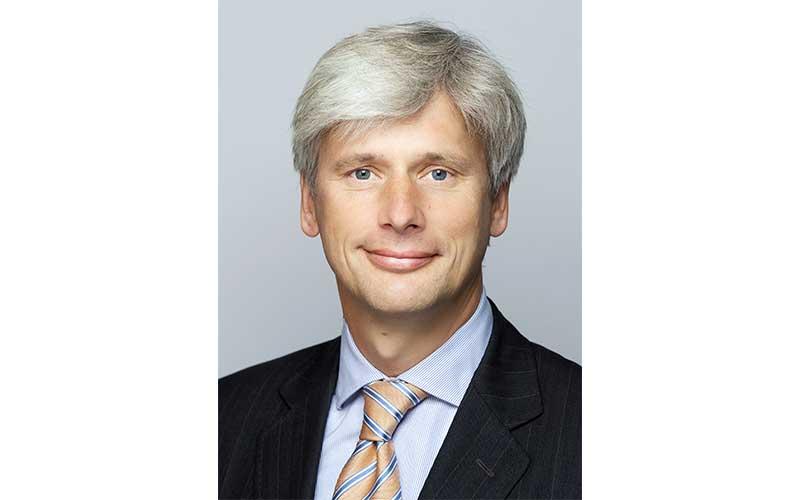 Dr. Dr. Martin Siebert