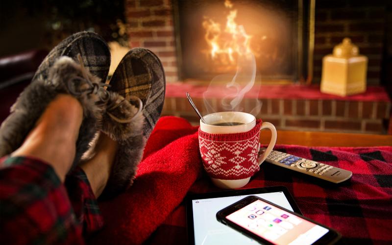 Stressfrei durch die Weihnachtszeit