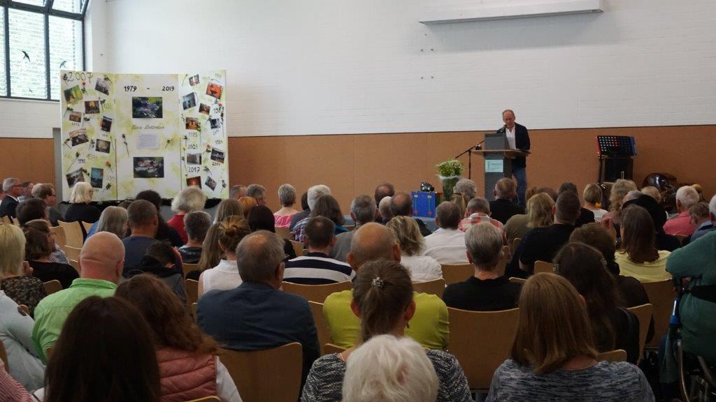 Symposium an der Paracelsus-Wiehengebirgsklinik
