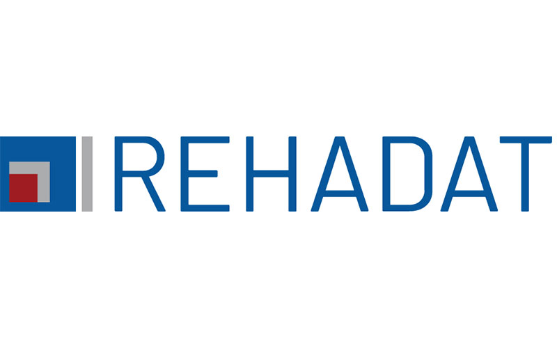 Logo REHADAT