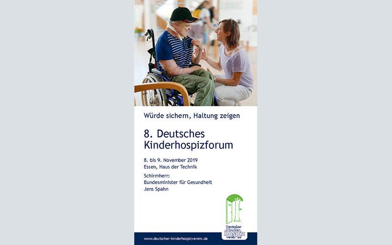 Deutsches Kinderhospizforum