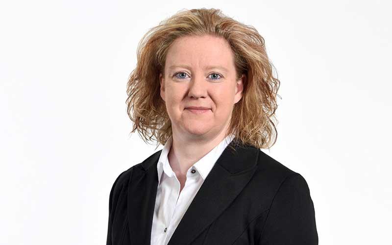 Claudia Eilhauer
