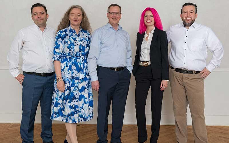 Dr. Becker Klinikgruppe