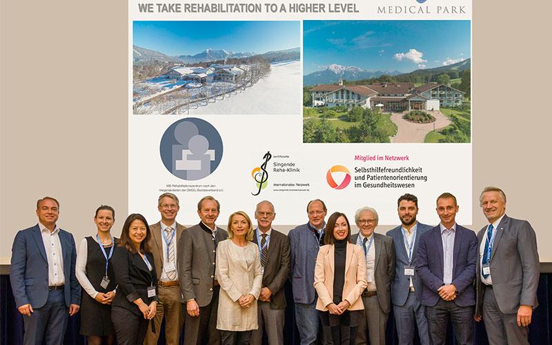 Symposium in Berchtesgaden