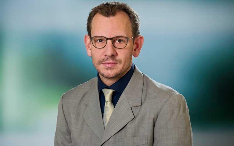 Dr. Cay Cordes