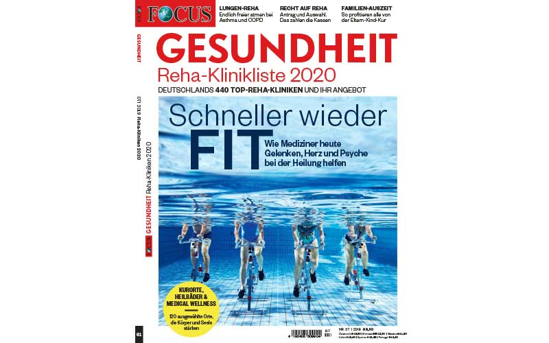 FOCUS 2020 Cover