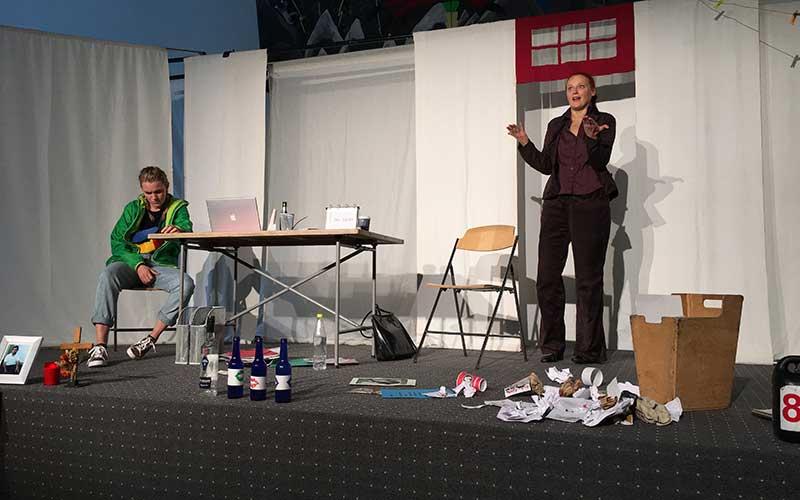 Theatergruppe Theaterspiel Witten