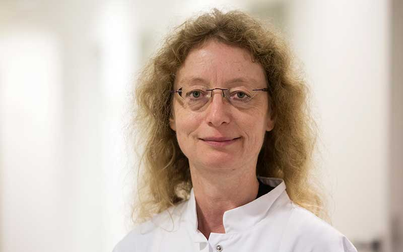 Dr. Desiree Herbold