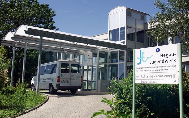 Hegau Jugendwerk bestes Krankenhaus