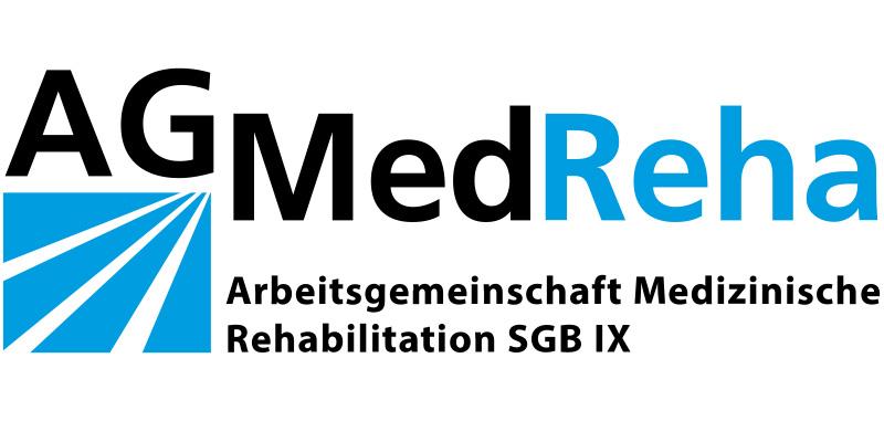 Logo AG Med Reha