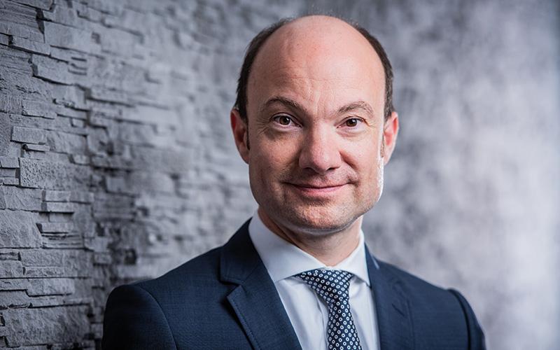 Professor Dr. Andreas Menke