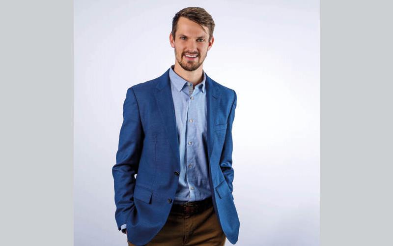 CEO Markus Zwick