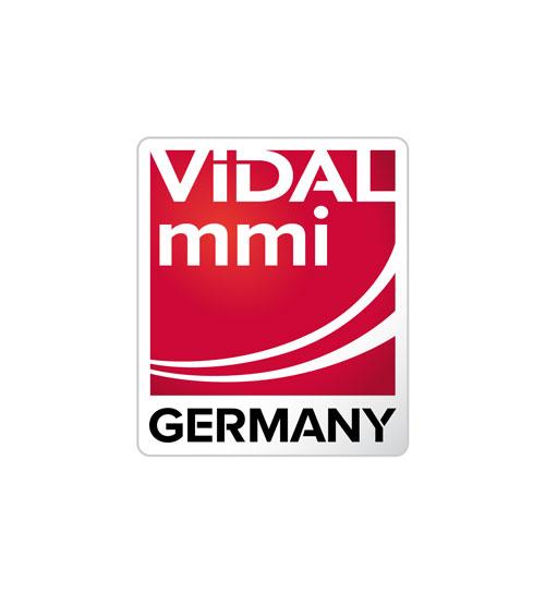 Vidal MMI Germany