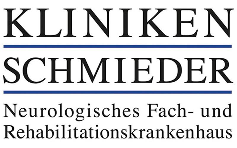 Kliniken Schmieder Logo