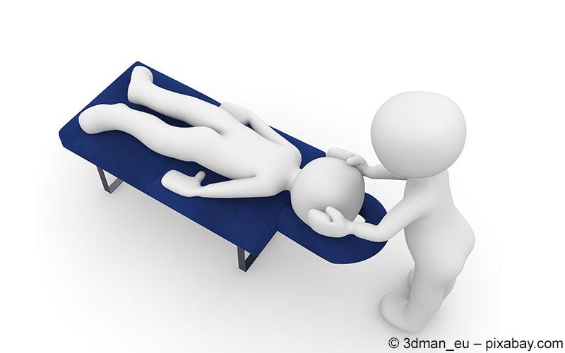 Ambulante Rehabilitation