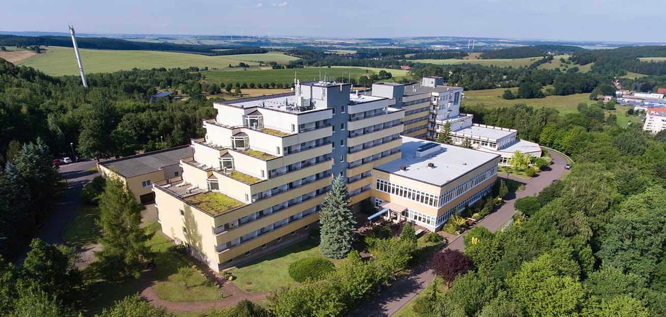 Inselsberg-Klinik
