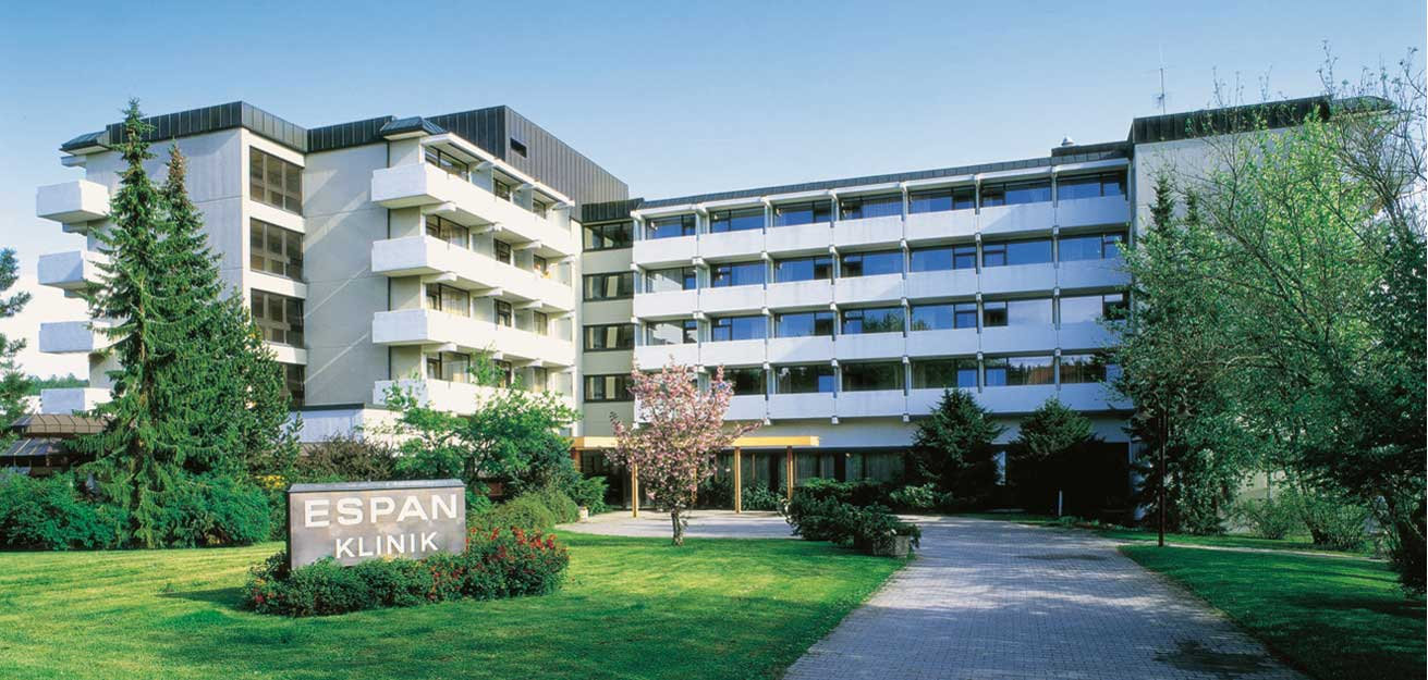 ESPAN Klinik Bad Dürrheim
