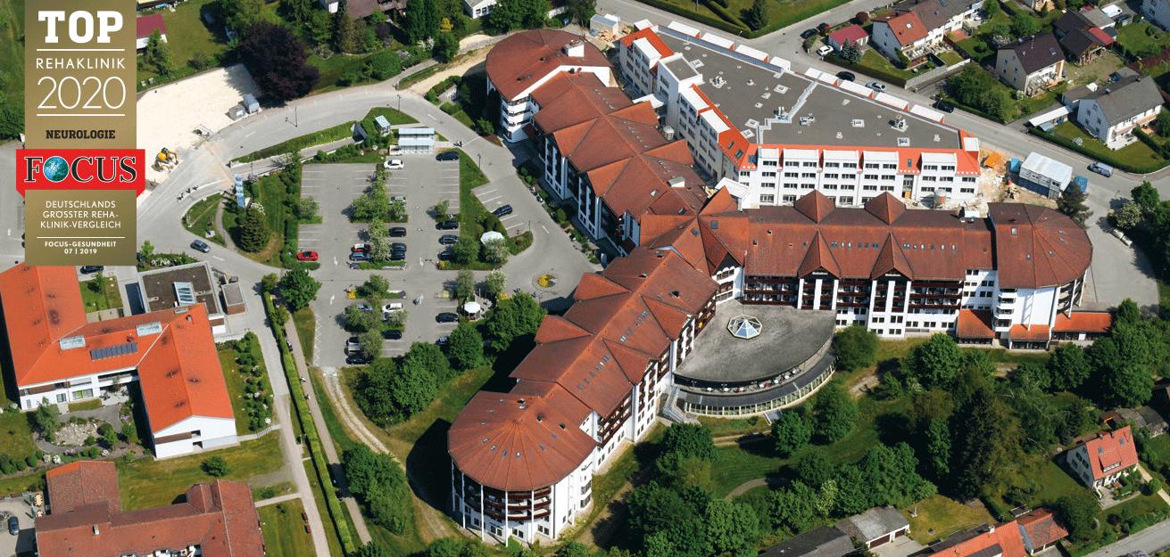 m&i Fachklinik Ichenhausen
