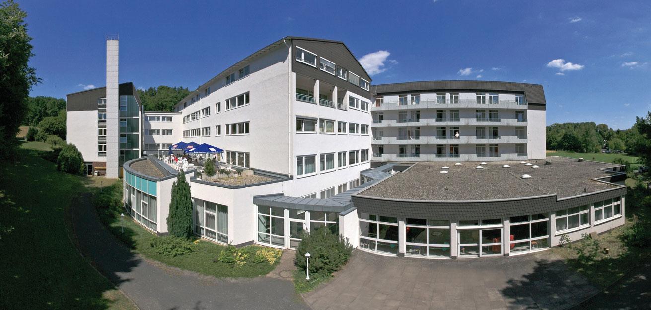 Klinik Rabenstein
