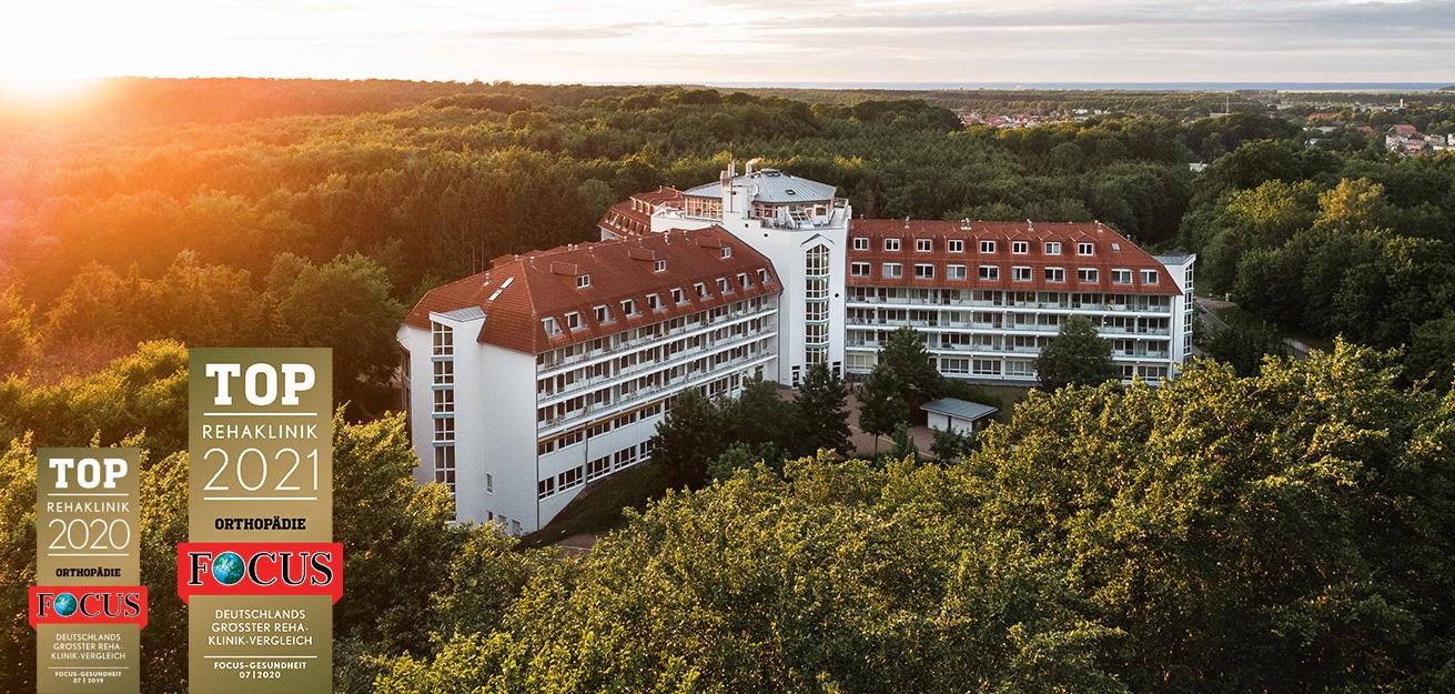 Rehakliniken Mecklenburg Vorpommern