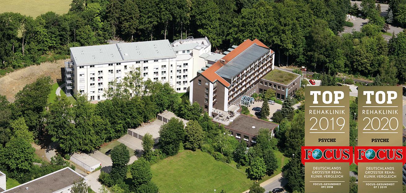 Klinik am Park Bad Steben