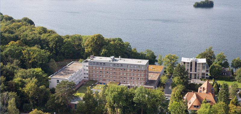 Klinik Buchenholm