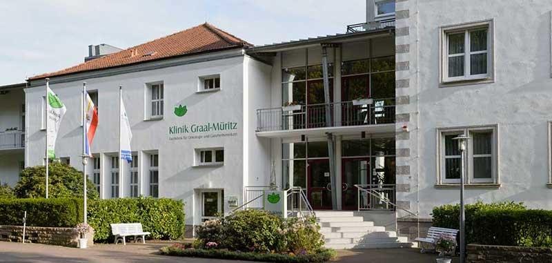 Klinik Graal Müritz