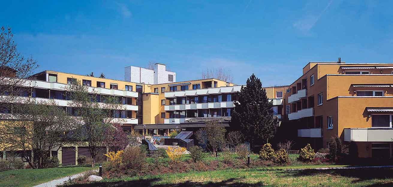 Klinik Limberger